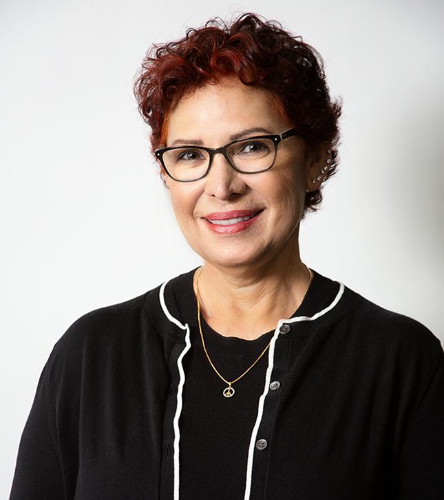 Mary Espinoza